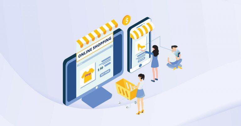 Top 8 Digital Marketing Tips for eCommerce Websites