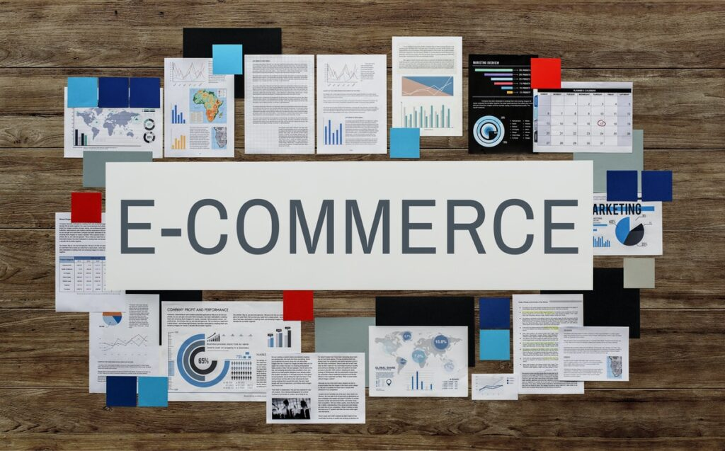Importance of an eCommerce Store for Businesses