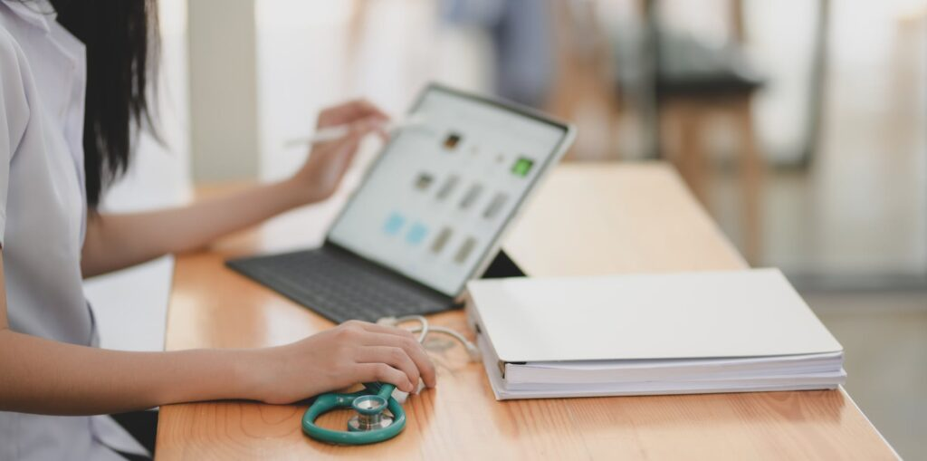 eCommerce Success in the Health Industry