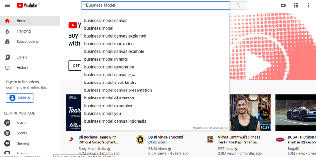 YouTube SEO: Why It Should Matter To Your eCommerce Business