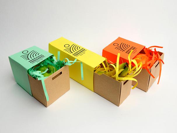 Make Impact Packaging Festive