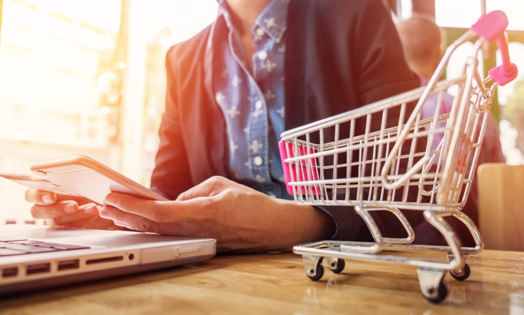 Top 4 Rules of eCommerce Design