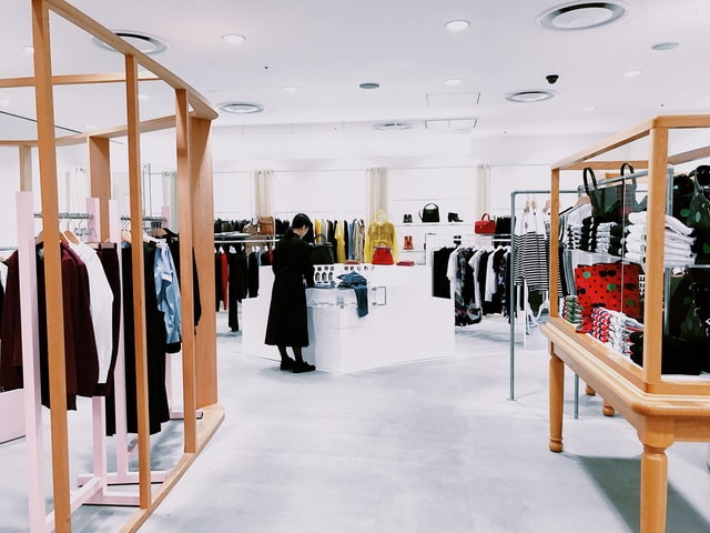 9 Reasons Why People Succeed in the Retail