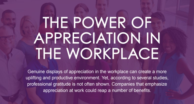 Why You Should Express Appreciation to Employees