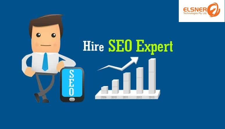 Boost Your Business Brand - Hire SEO Expert Today