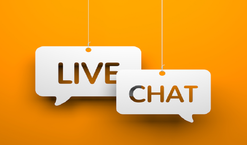 Live Chat Grows eCommerce Email Lists