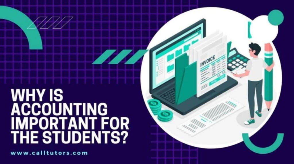 Why Accounting is Important for Students