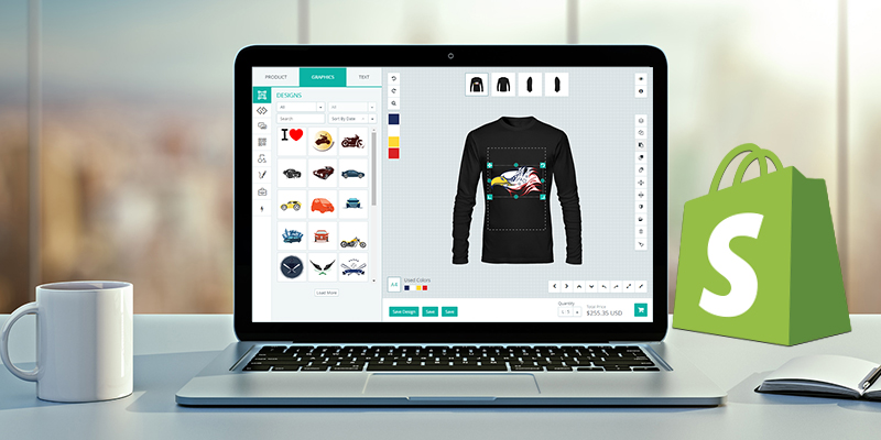 Product Customization Makes Your Clothing Store More Attractive