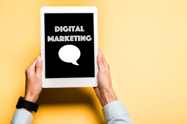 Digital Marketing Can Help Grow Your Business