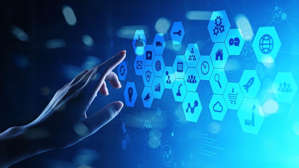 Marketing Success with Big Data