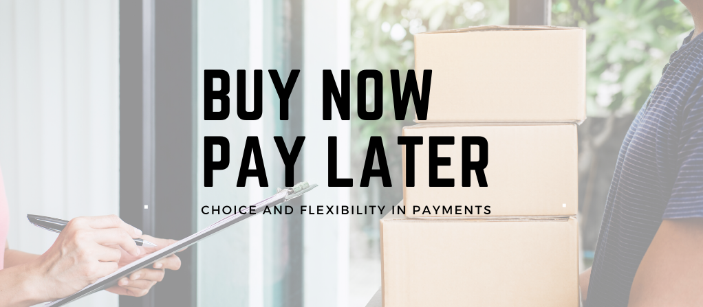 Buy Now Pay Later Benefits Your eCommerce Business