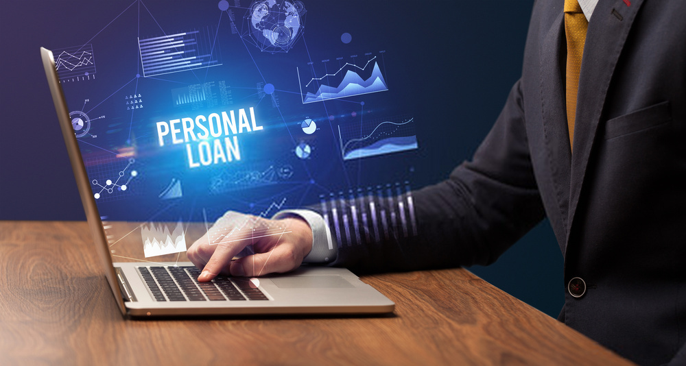 Advantages of Applying for a Personal Loan Online