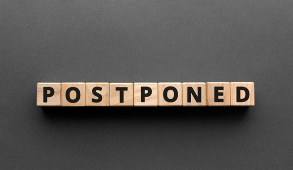 Keeping Your Audience Engaged After Postponing Your Event