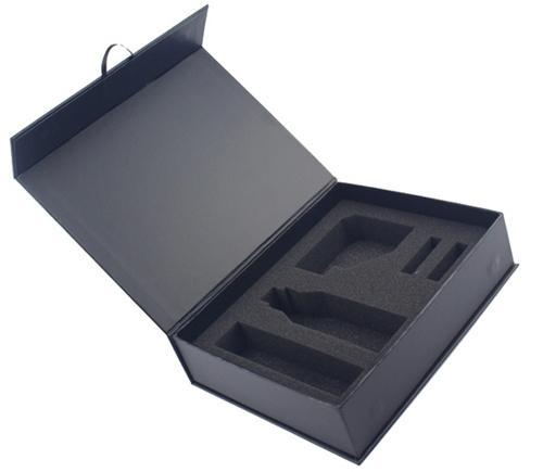 Custom Rigid Boxes for the Finest Quality Hair Care Sets