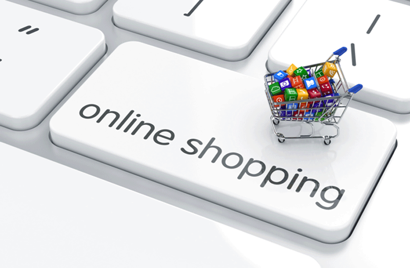 8 Tips For Staying Safe When Shopping Online