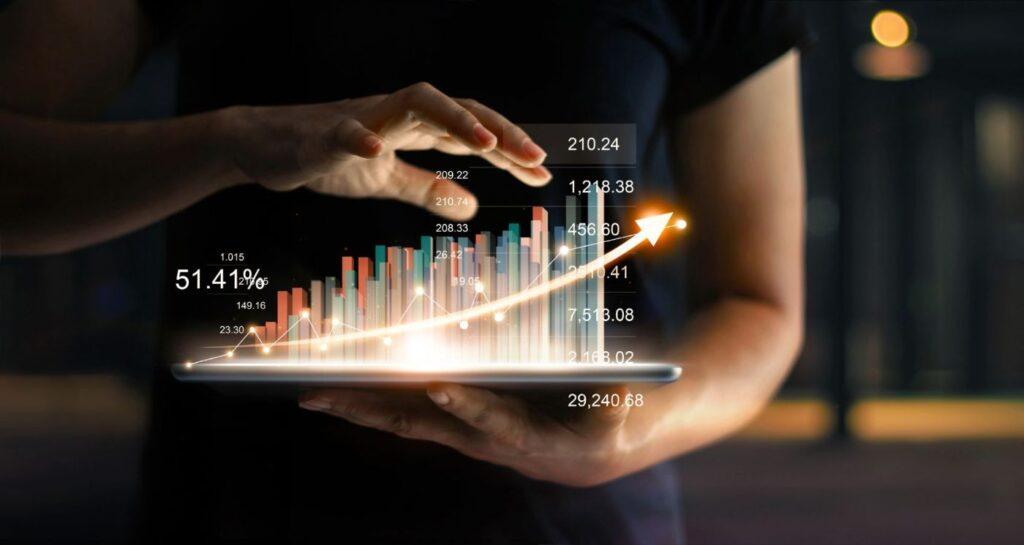 Top 5 Digital Marketing Trends in 2021
