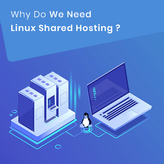 Why Do We Need Linux Shared Hosting?
