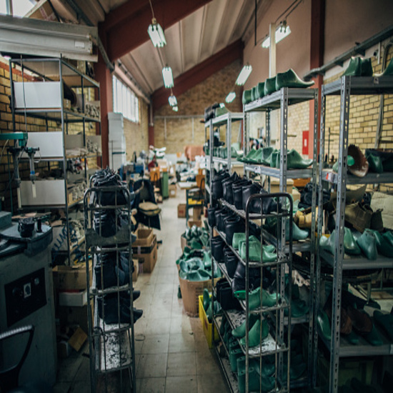Steps to start a wholesale footwear business