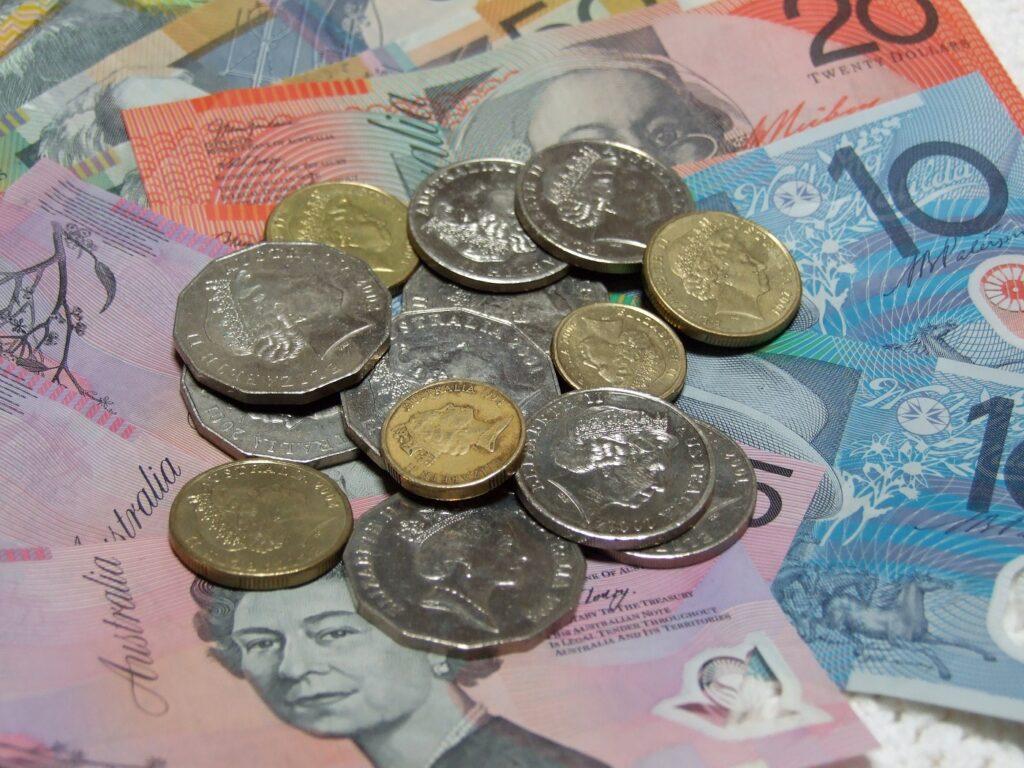 eCommerce Tax Basics for a U.S. Expat Living in Australia