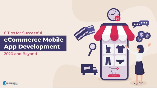 8 Tips for Successful eCommerce Mobile App Development