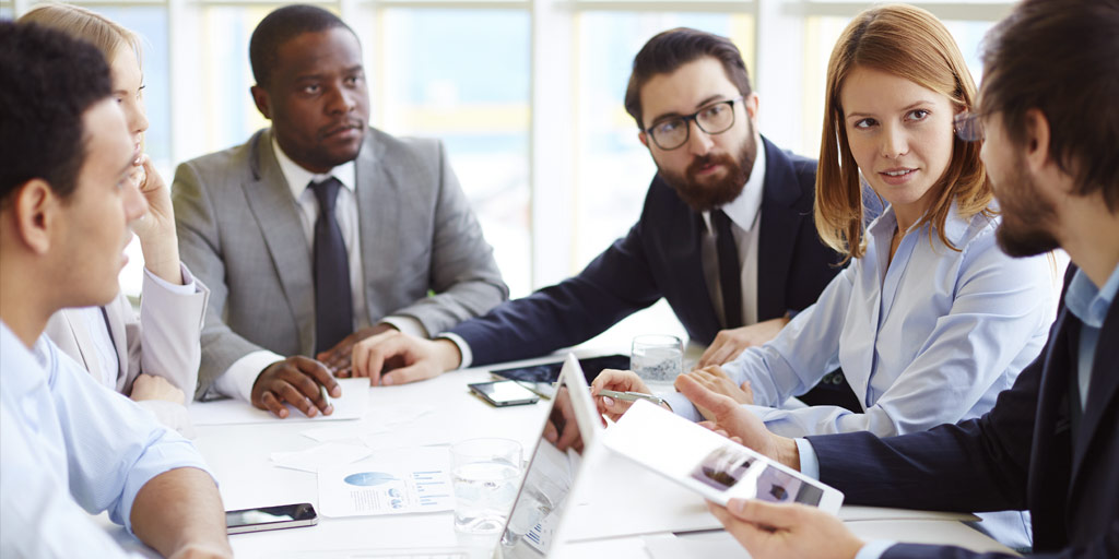Hire Capable Leaders To Conduct Business Management Effectively