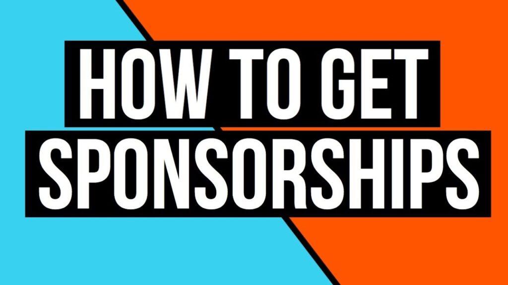 How to Get Sponsors on Instagram