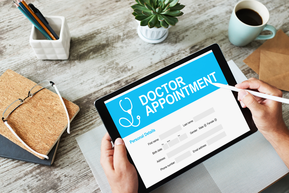 How to Make a Doctor Appointment App that Streamlines the Process