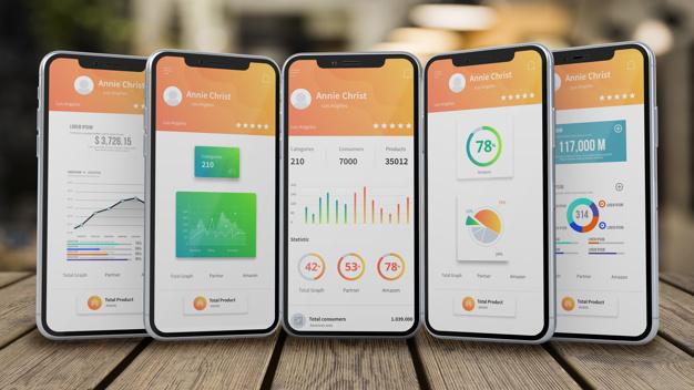 Top Mobile App Development Trends 2021