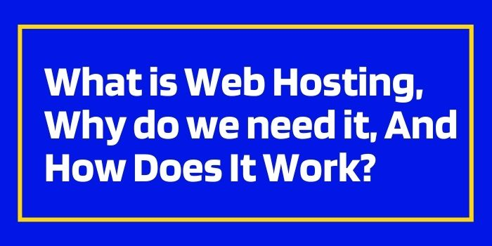 Which is the best hosting for eCommerce?