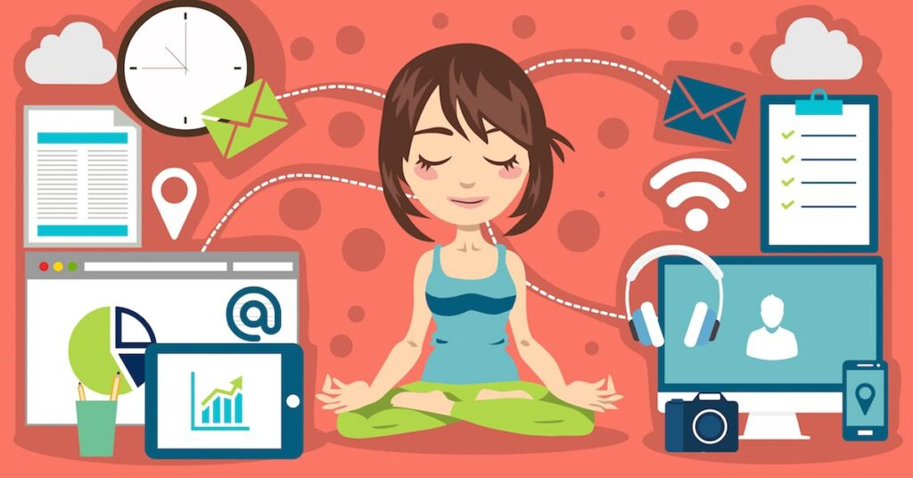 How to Choose the Right Yoga Studio Software