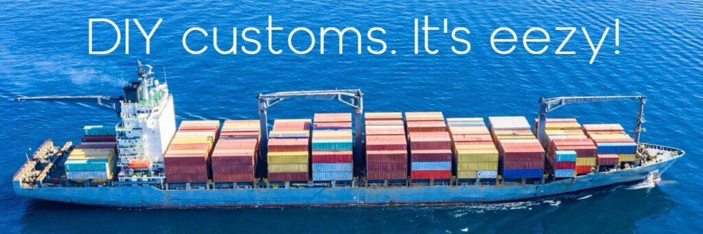 DIY Customs with eezyimport