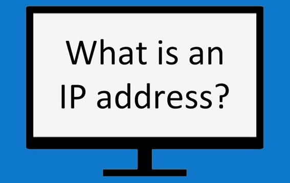 Changing Your IP address