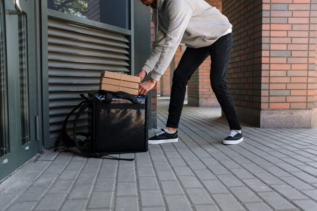 Package Theft in America – 2020 statistics