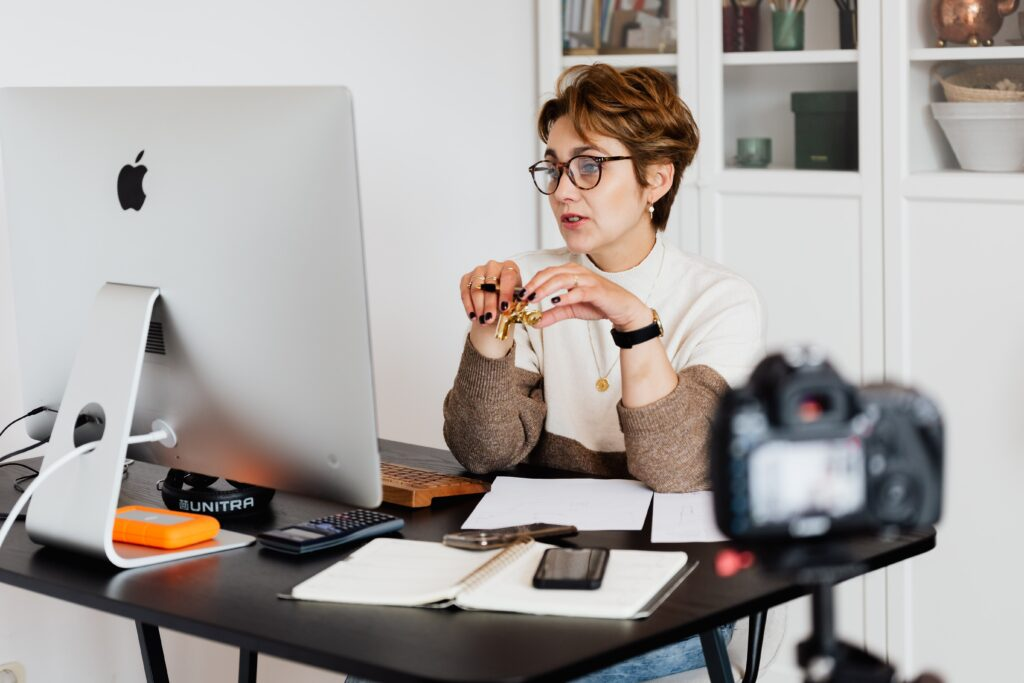Business Coaching & Tips for Freelancers
