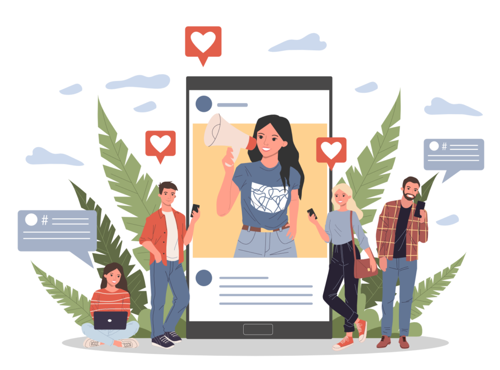 How to Use Micro-Influencers to Boost eCommerce Sales