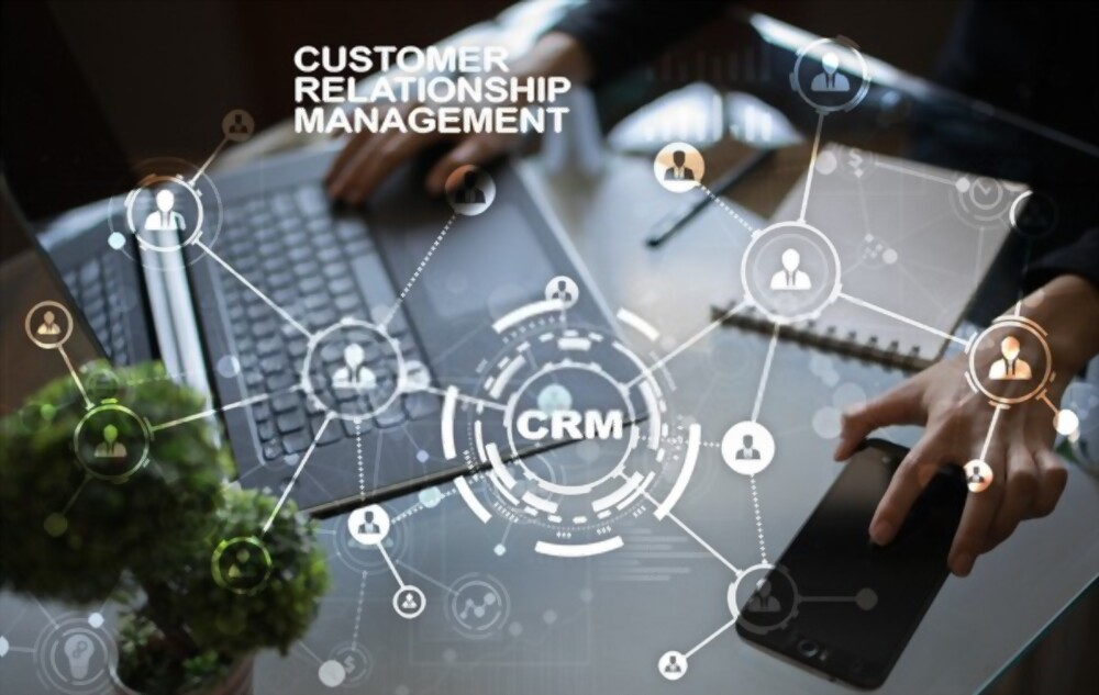 Significance of CRM in eCommerce Business