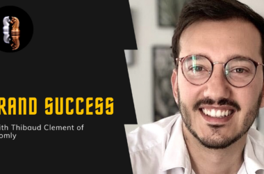 Social Commerce with Thibaud Clément of Loomly