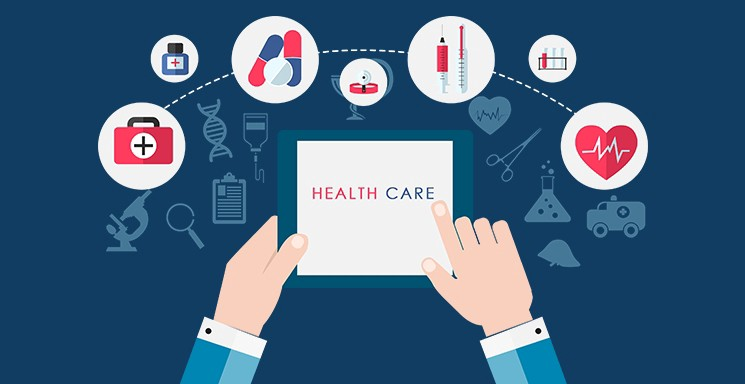 How Technology Impacts Healthcare Industry in 2021