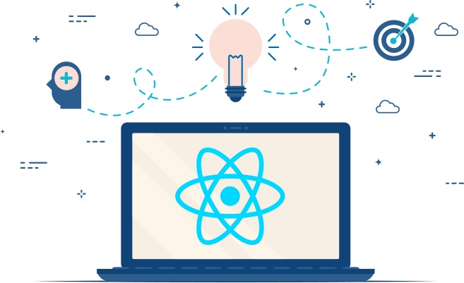 How ReactJS Helps Create an Interactive Interface to Increase Business ROI