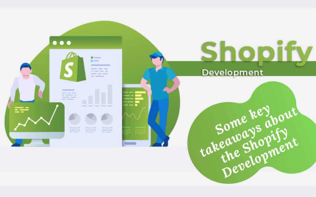 Key Takeaways for Shopify Development