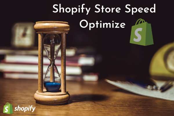 How To Optimize A Shopify Store Site Speed