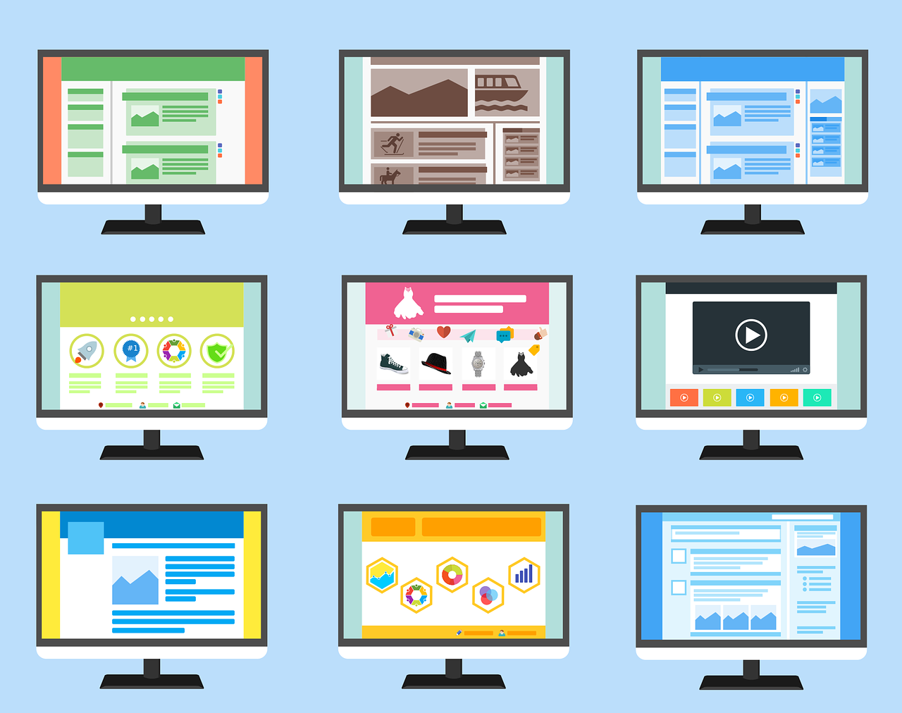 6 Key Elements for a Well-Designed Responsive Nonprofit Website