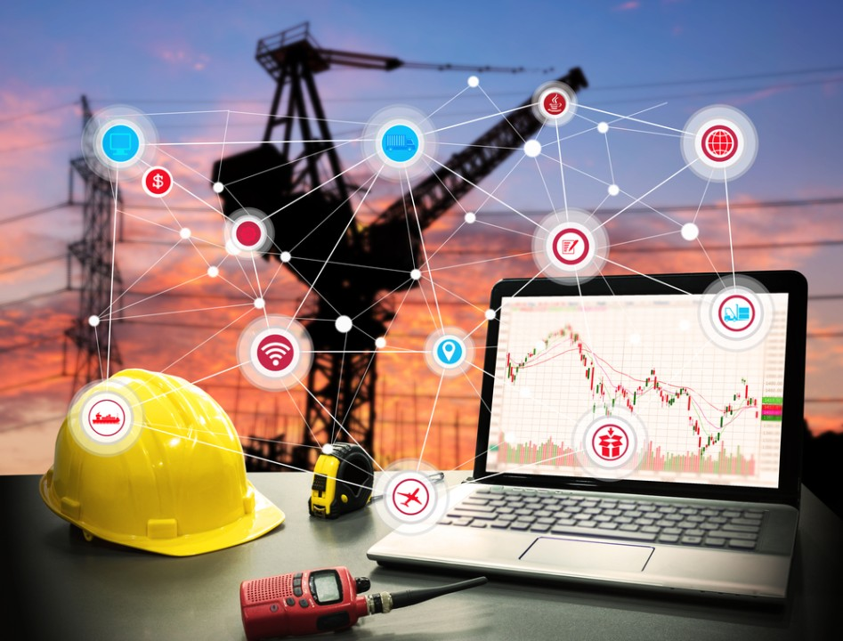 How the Internet of Things can Scale the Industrial Sector