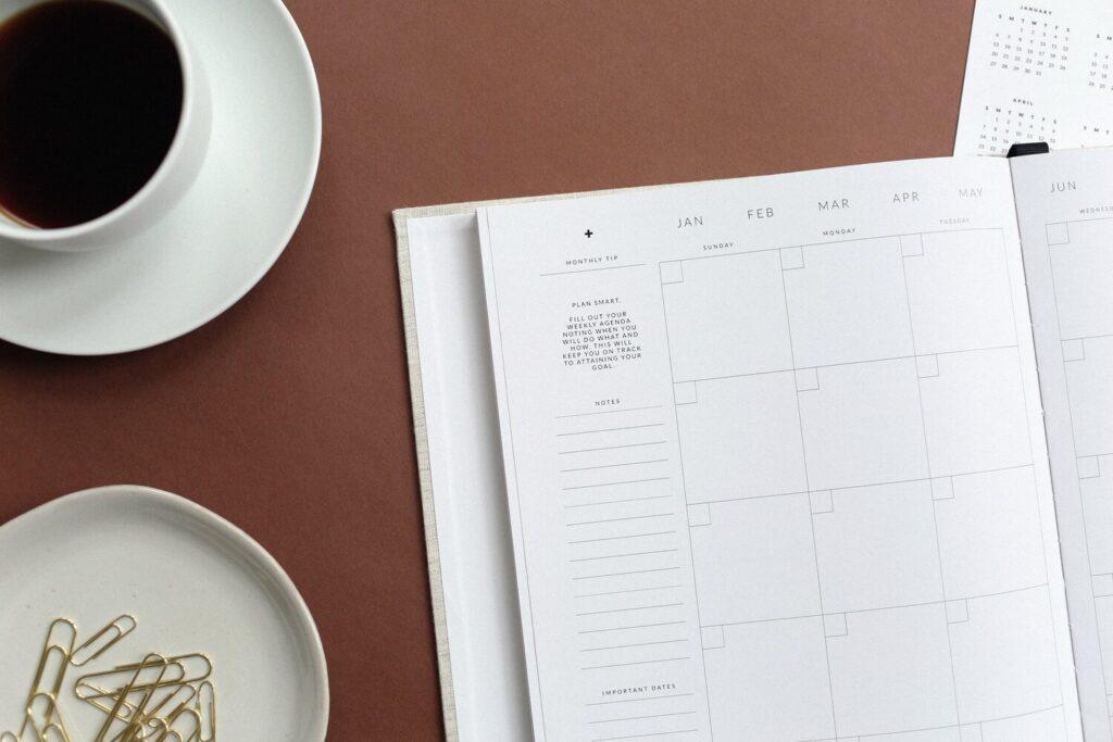Content Calendar Fosters Social Media Engagement