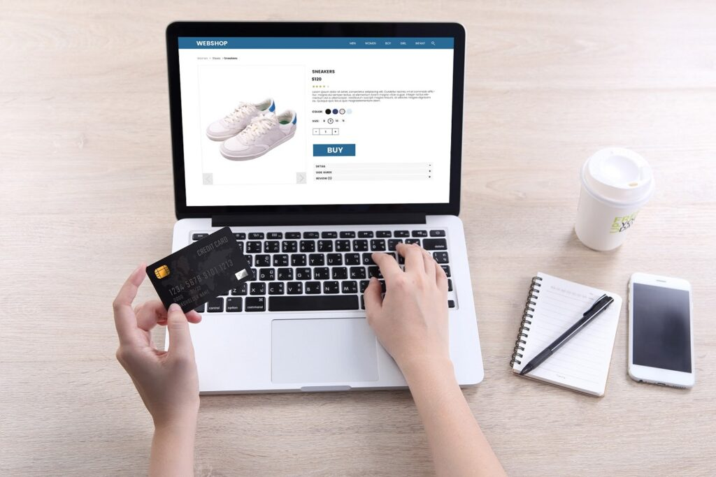 Staying Ahead of the Curve: eCommerce Trends for 2021