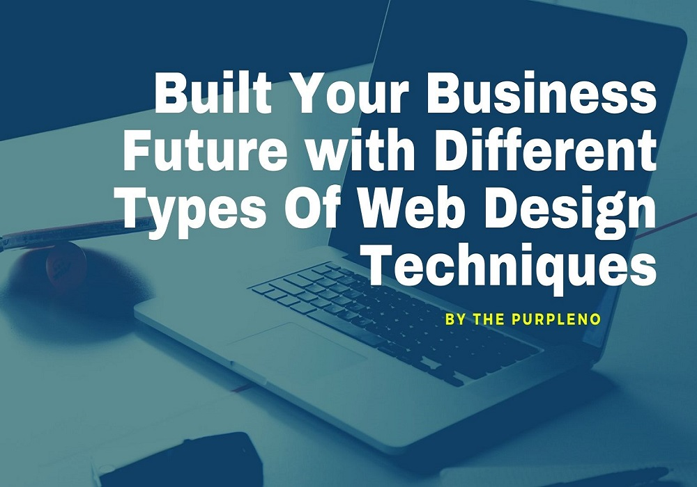 Different Types of Website Design Services