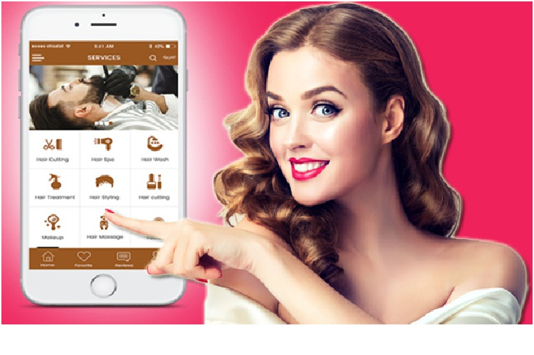 How Salon App Gives Empowerment to Clients