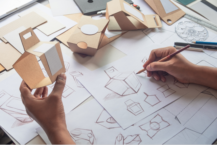 The Importance of Product Package Design