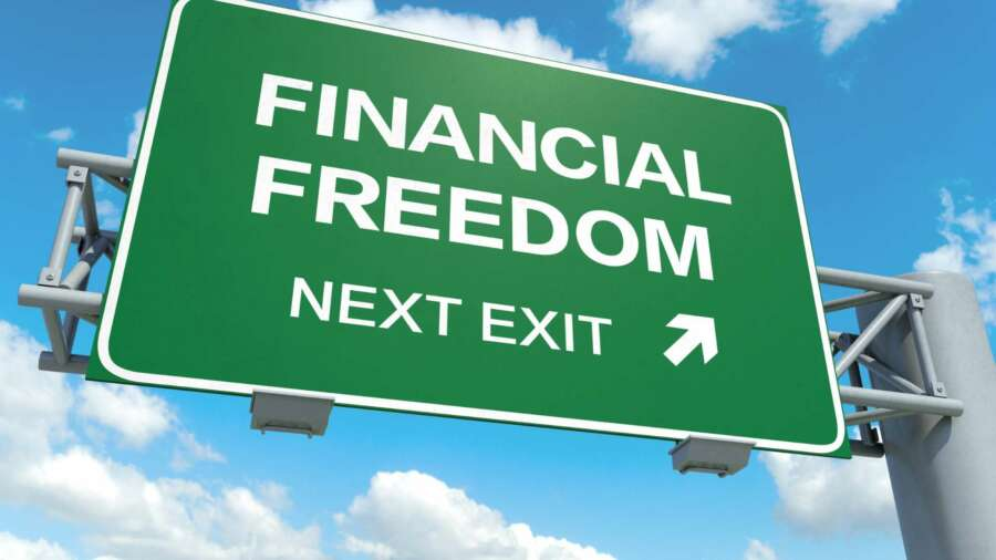 How You Can Achieve Financial Independence as a Digital Entrepreneur