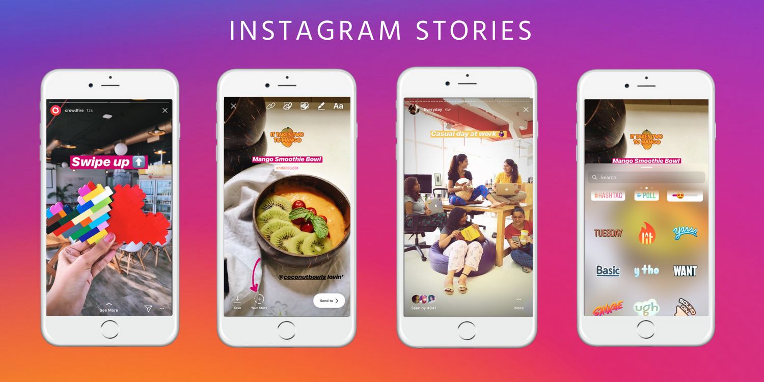 How to Use Instagram Stories for Business?